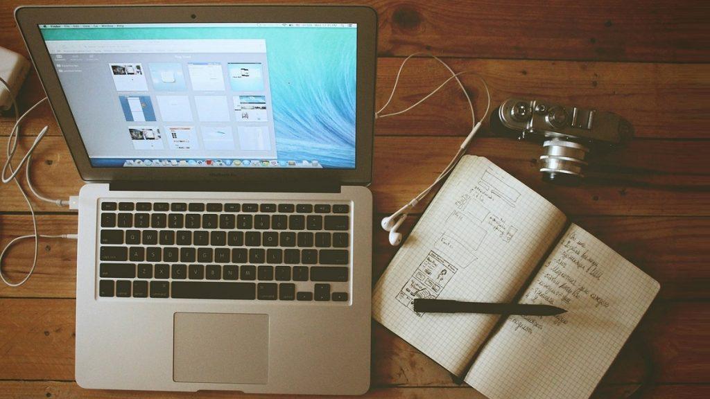 Așa devii blogger: Primii pași spre propriul blog