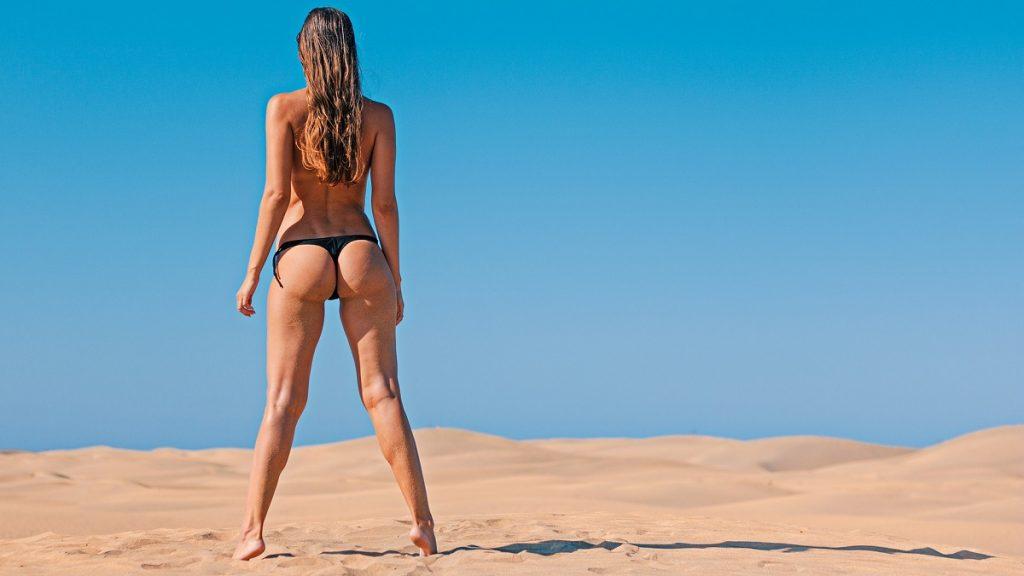 Sporturi pe care ar trebui să le practici pentru un fund și picioare frumoase