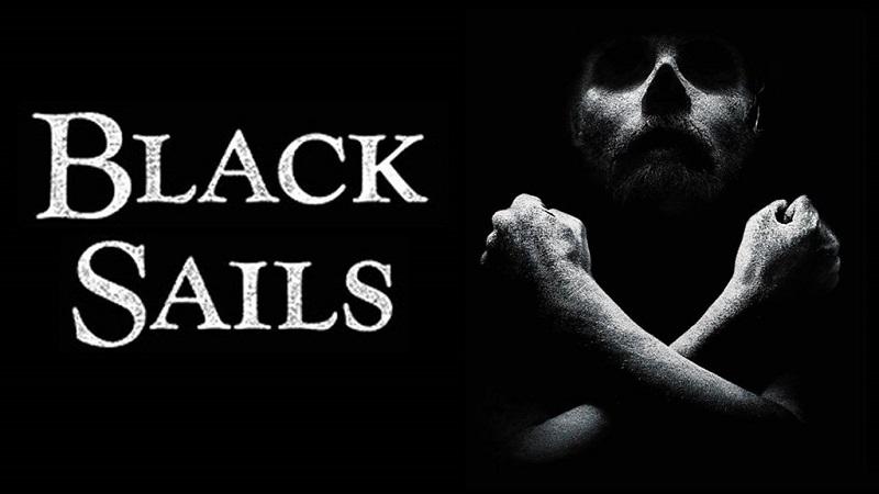Vele negre / Black Sails
