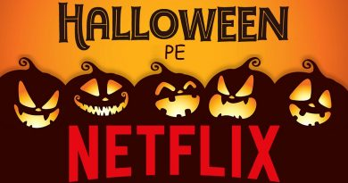 Netflix: Cele mai bune filme şi seriale de Halloween