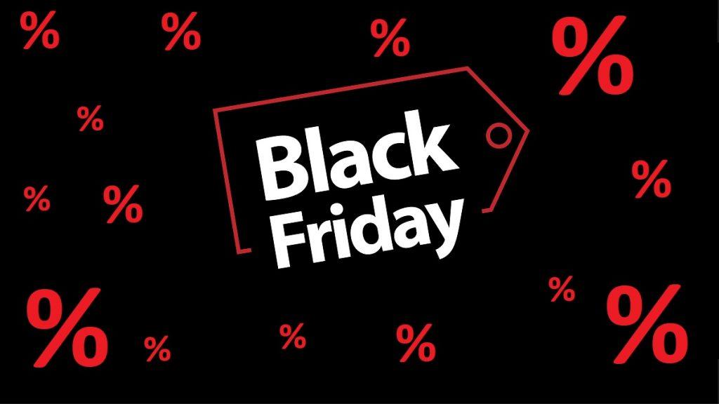 Black Friday este ziua reducerilor de preţ.