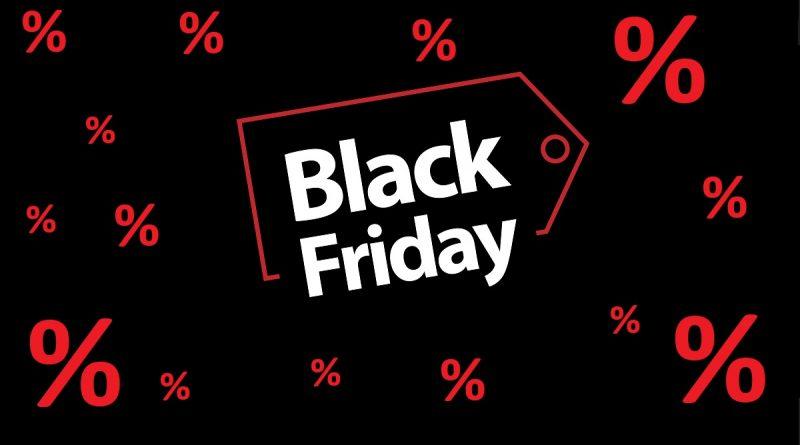 Ce şi când este Black Friday? De ce e Vinerea neagră la eMAG & Co.