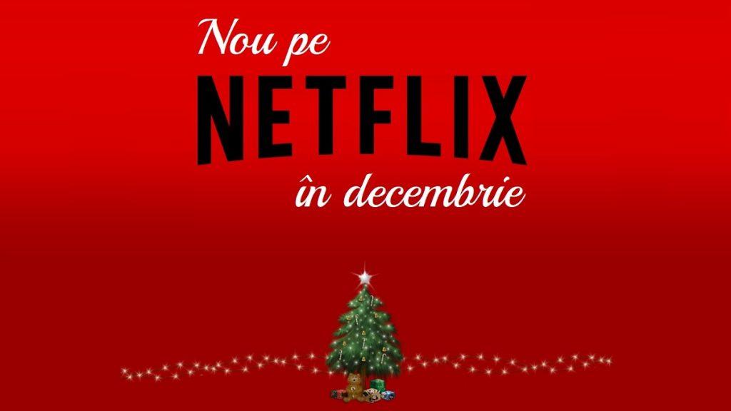 Nou pe Netflix în decembrie 2019