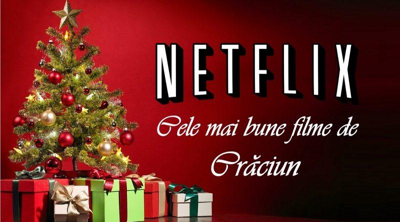 Filme de Craciun pe Netflix