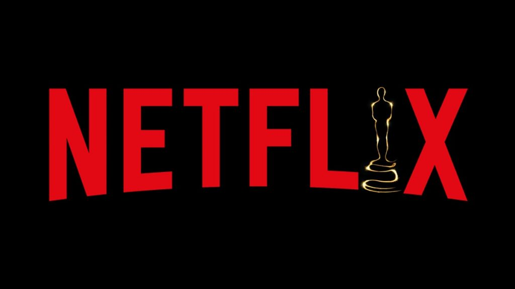 Filme de Oscar pe Netflix