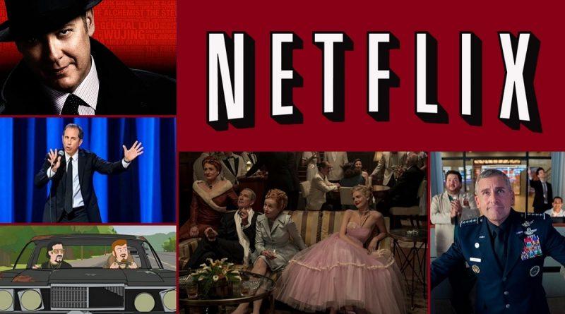 Netflix în mai 2020: Filme şi seriale noi