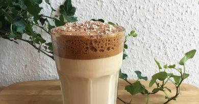 Cafea Dalgona – reţeta originală