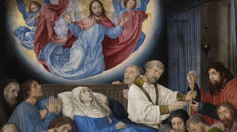 """Adormirea Maicii Domnului: Se urează """"La Mulţi Ani"""" de Sf. Maria Mare?"""